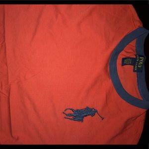 Kids polo shirts & sweaters. Cheap. Like new!